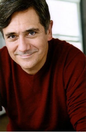 Carlos Lacamara Photo: IMDb.com
