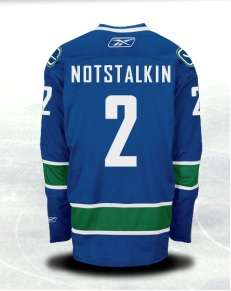 Photo: shop.nhl.com WOW!  How cool would this be?