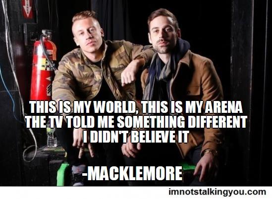Macklemore & Ryan Lewis - 10000 Hours (#THEHEIST ...