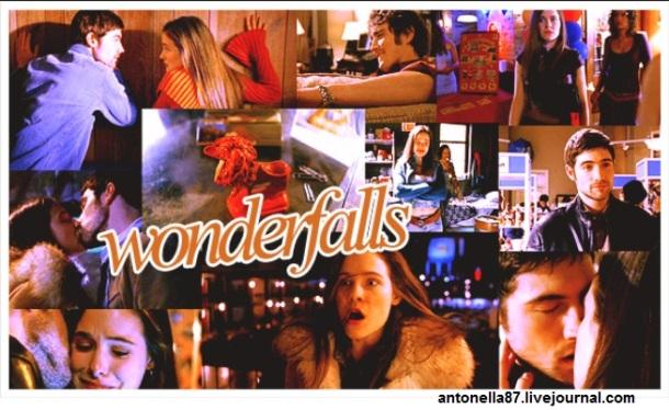 WONDERFALLS-collage