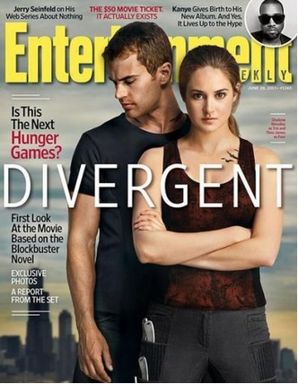 Photo: Entertainment Weekly