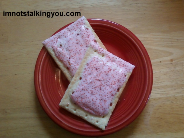 Deliciously lovable Pop-Tarts
