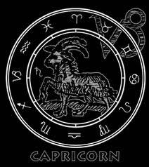 capricorn-tat