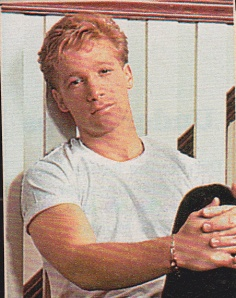 JD Roth (circa 1990's) Photo: TV Guide