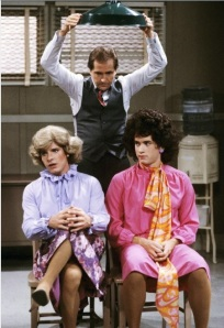 Photo: IMDb.com Bosom Buddies