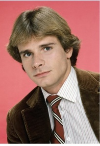Photo: IMDb.com Peter Scolari, 1980