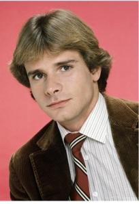 Photo: IMDb.com Peter Scolari, 1980