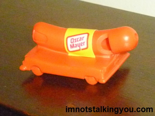 Wiener Whistle