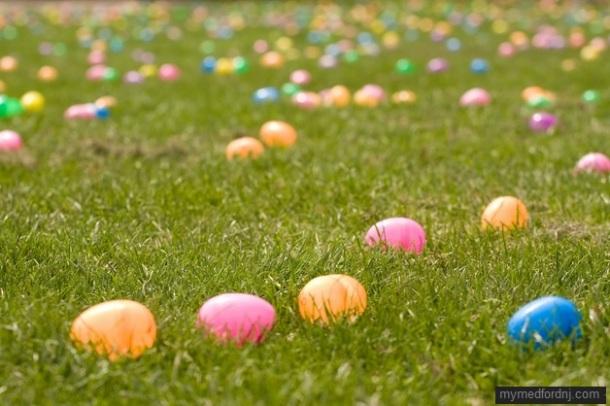 WEEK-Easter