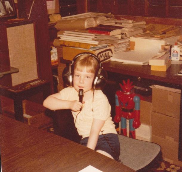 Me, 1981