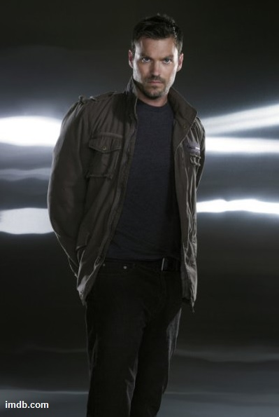 Brian Austin Green as Derek Reese