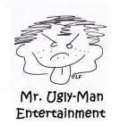 Mr Ugly-Man Logo-SQ-sm