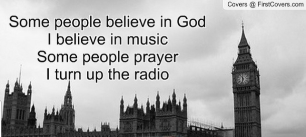 GOD RADIO-music prayer