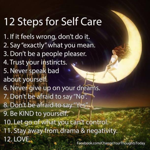 TRUE SELF-rules