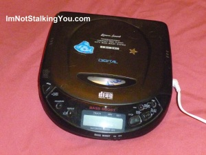 Best CD player