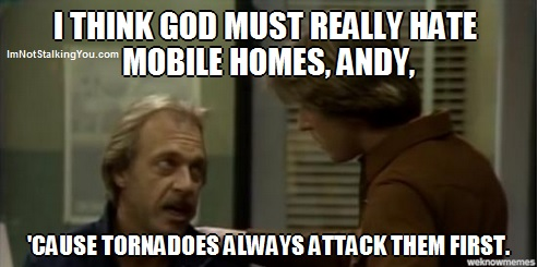 My favorite WKRP in Cincinnati meme. Because I made it.