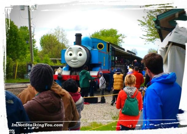 Vibrant Thomas