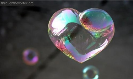 LOVE BUBBLE-Soap